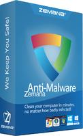 Zemana AntiMalware Coupon Sale