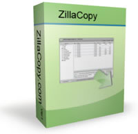 ZillaCopy Coupon