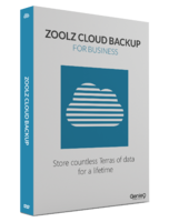 Genie9 Zoolz Business Cloud Backup Plan 1 Year Coupon Sale