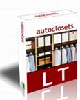 15% autoclosets LT Coupon Code