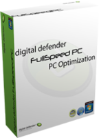 digital defender Fullspeed PC Coupon Code 15%