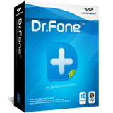 Wondershare Software Co. Ltd. dr.fone – Full Toolkit Coupon