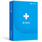 dr.fone – iOS Backup & Restore(can be applied to Android either) Coupon Code