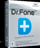 dr.fone -iOS Erase(Mac) Coupon