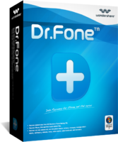 Wondershare Software Co. Ltd. dr.fone – iOS Recover Coupons
