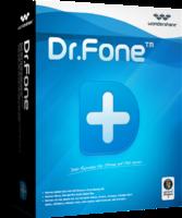 Wondershare Software Co. Ltd. dr.fone – iOS Repair Coupons