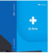 dr.fone – iTunes Repair Coupon Code