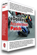 35% OFF eDonkey Acceleration Patch Coupon Code