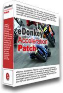 35% OFF eDonkey Acceleration Patch Coupon Code