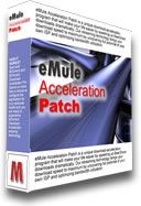 eMule Acceleration Patch Coupon Code – 35% Off