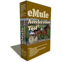 eMule Acceleration Tool Coupon – 35%