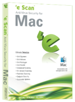 eScan Anti-Virus Security for Mac Coupon
