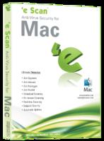 eScan Anti-Virus Security for Mac Coupon