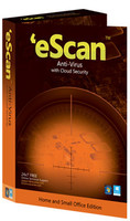 Premium eScan Anti-Virus with Cloud Coupon Code