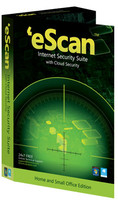 MicroWorld Technologies Inc. eScan Internet Security Suite with Cloud Security Coupon Code