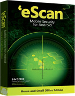 eScan Mobile Security for Android Coupon
