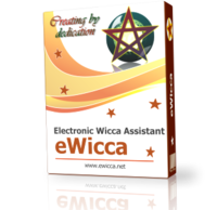 15% – eWicca: all-in-one wicca software