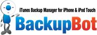 iBackupBot for Mac Coupon Code