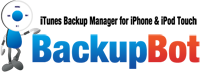 iBackupBot for Windows Coupon Code