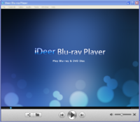 iDeer Blu-ray Player for Windows (Full License + 2 Year Upgrades) Coupon Code 15% OFF