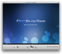 iDeer Mac Blu-ray Player (Full License + 2 Year Upgrades) Coupon Code