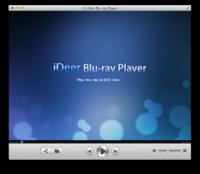 iDeer Mac Blu-ray Player (Full License + 2 Year Upgrades) Coupon Code