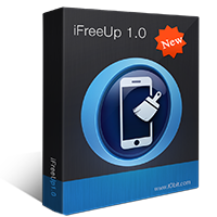 Instant 15% iFreeUp (1 Mac) Coupon