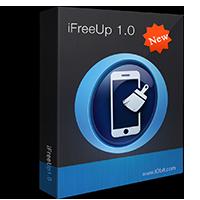 IObit iFreeUp (1 Mac) Discount