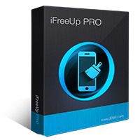 iFreeUp Pro (1 year subscription / 3 PCs) Coupon Code