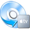 iFunia DVD to Apple TV Converter Coupon Code