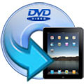 Unique iFunia DVD to iPad Converter for Mac Coupon Code