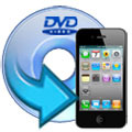 iFunia DVD to iPhone Converter for Mac Coupon