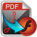 iFunia PDF2SWF for Mac Coupon