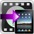 iFunia iPad Media Converter for Mac Coupon Code