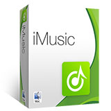 iMusic for Mac – Exclusive 15% Off Coupon