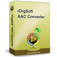 iOrgSoft AAC Converter Coupon Code – 40%