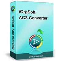 iOrgSoft AC3 Converter Coupon – 50%