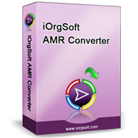 iOrgSoft AMR Converter Coupon – 50%
