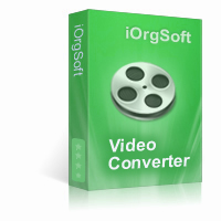 iOrgSoft AMV Converter Coupon – 50%