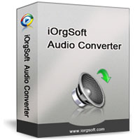 50% iOrgSoft Audio Converter Coupon Code