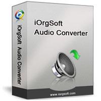 iOrgSoft Audio Converter Coupon – 50% Off