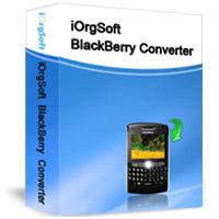 iOrgSoft BlackBerry Video Converter Coupon Code – 50%