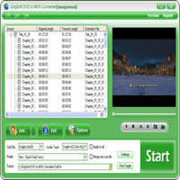 iOrgSoft DVD to MOV Converter Coupon Code – 50%