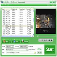 40% iOrgSoft DVD to MP4 Converter Coupon