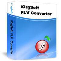 50% OFF iOrgSoft FLV Converter Coupon