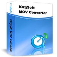 iOrgSoft MOV Converter Coupon – 40% OFF