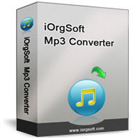 iOrgSoft MP3 Converter Coupon – 50%