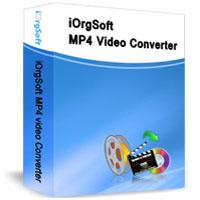 iOrgSoft MP4 Video Converter Coupon – 40%