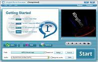 40% OFF iOrgSoft RMVB Converter Coupon