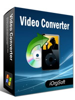 iOrgSoft Video Converter Coupon Code – 40%